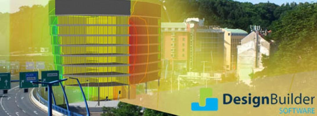 Designbuilder Software For Architects Designbuilder Cfd